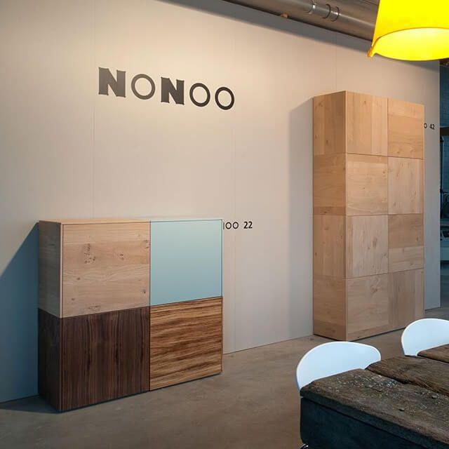 NoNoo 22 + 42